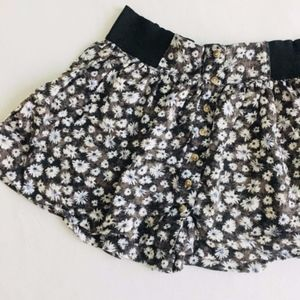 American Eagle SZ S Floral Skirt